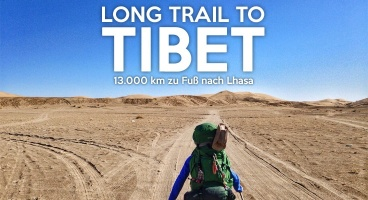Long Trail to Tibet